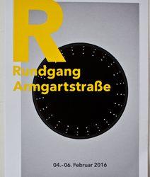 Rundgang Armgartstraße 2016