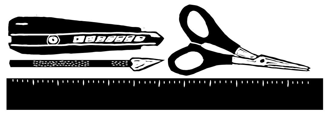 Werkzeug zum Schneiden